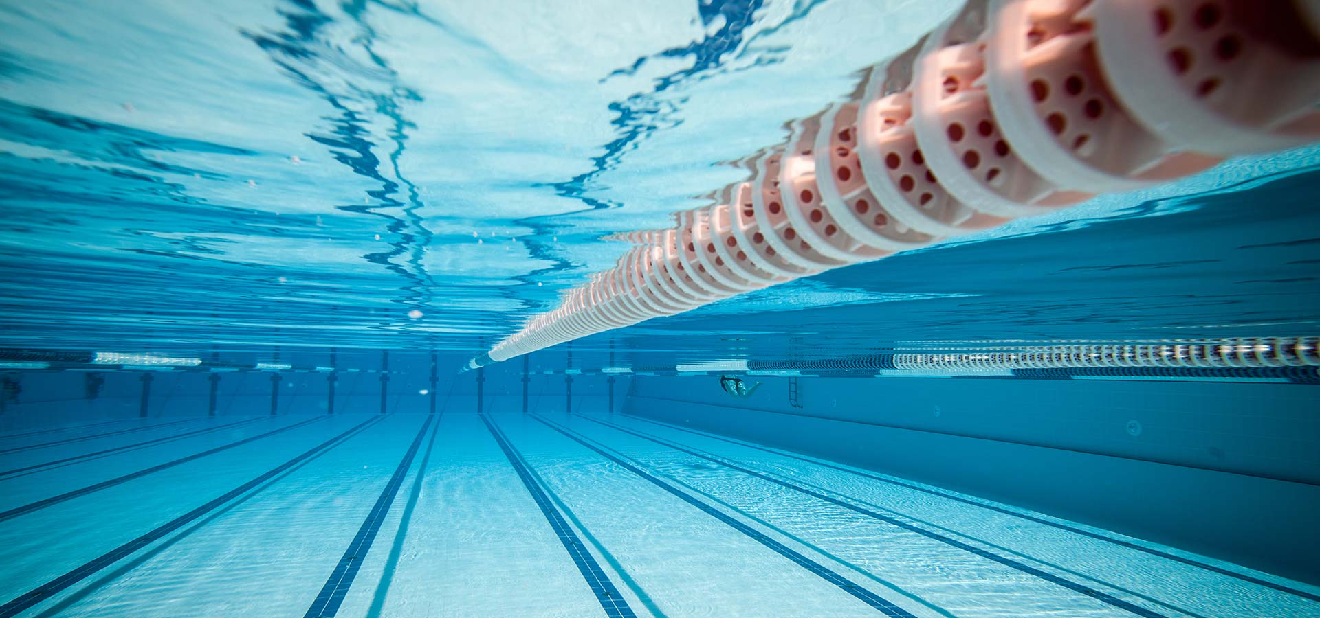 Unterwasser Reparatur
